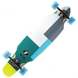 Apex Longboard Broadway Maple, 64.10.37.BRDW.MP - 1
