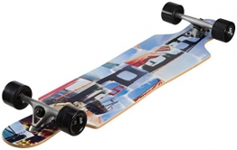 AREA SMU LONGBOARD DROP THROUGH SAN FRAN - 1
