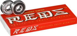 Bones Bearings Kugellager Super Reds, 180050 - 1