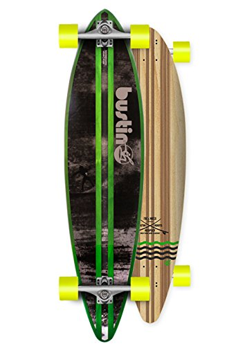 Bustin Longboards 38 Zoll NY Surf Tribute Pintail, 1211000347 - 1