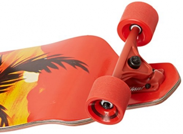 Dusters Thirds Longboard – 41 inch