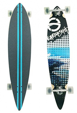 Earthship Longboard Line Up 44 Zoll, 105ES027 - 1
