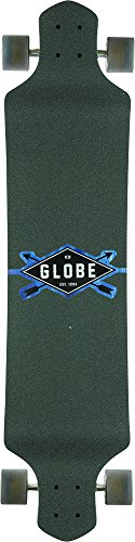 Globe Longboard Geminon Drop Down, Blue Diamond/White, One size, 10525139 - 1
