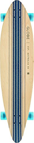 Globe Longboard Pinner Complete, Natural/Blue, One size, 10525025 - 1