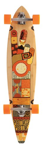 GoldCoast Longboard Origin, One Size, COM-ORIG - 1