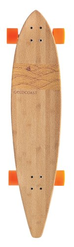 GoldCoast Longboard Origin, One Size, COM-ORIG