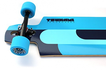 Hammond Longboard Outreach 37, 8718885671575