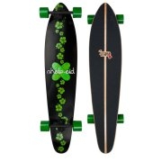 JUCKER HAWAII Longboard DONATOR