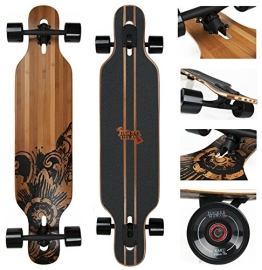JUCKER HAWAII Longboard NEW Hoku in Flex 1 - 1