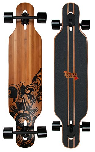 Jucker Hawaii Longboards New Hoku Flexstufe 2 (45 - 80 kg) - 1