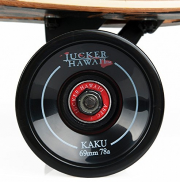 Jucker Hawaii Longboards New Hoku Flexstufe 2 (45 – 80 kg)