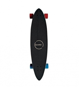 Madrid Longboard Cloud Basic 38 Complete, 817956018689 - 1