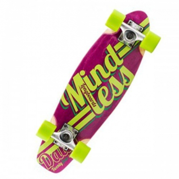 """Mindless Daily Longboard 24"""" X 7"""" Inches - 1"""