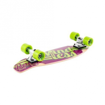 Mindless Daily Longboard 24″ X 7″ Inches