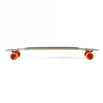 Mindless Sanke Drop Through II Longboard – 39 inch