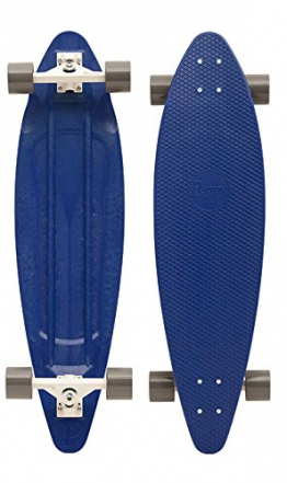 Penny Royal Blue Longboard - 36 inch - 1