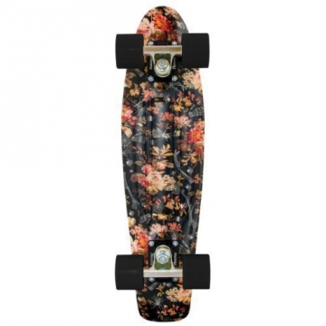 Penny Skateboard Graphic Series, Floral, 22 Zoll, PENDEK22GRSE - 1
