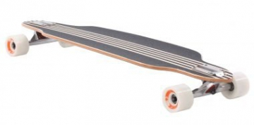 RAM FR 1.0 THE ONE LTD Longboard 2015 (black)