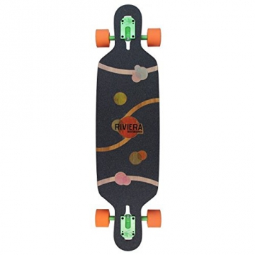Riviera Evolution Drop Through – Longboard