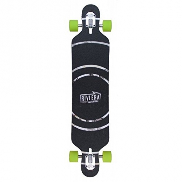 Riviera Ride Free Drop Through – Longboard