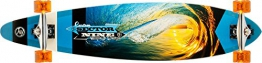 Sector 9 Longboard Ledger Complete, 9.2 x 40 Zoll, CS142C - 1