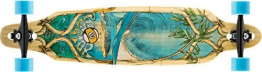 Sector 9 Longboard Lookout Complete, One size, BBS155 - 1