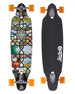 Sector 9 Longboard Sand Blaster Complete, One size, SF142 - 1