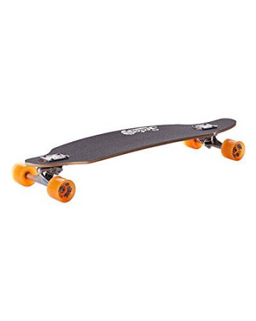 Sector 9 Longboard Sand Blaster Complete, One size, SF142