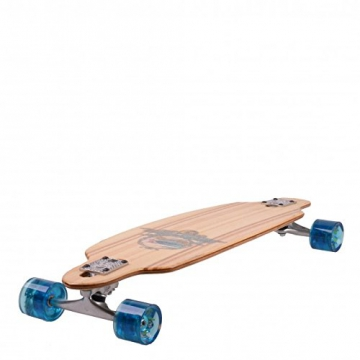 Sector 9 Longboard Shoots Complete, One size, BBF144 - 1