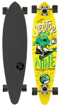 Sector 9 The Swift - 1