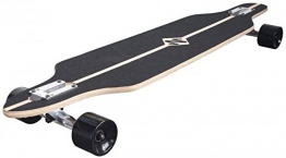 "Street Surfing Longboard Skateboard Freeride Board 39"" - The Battle - 1"